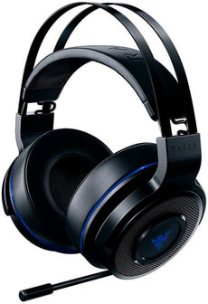 Thresher 7.1 Gaming Casque Micro
