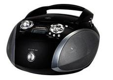 Grundig RCD 1445 Radio mit CD-Player sch