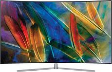 QE-65Q7C 163 cm  TV QLED 4K