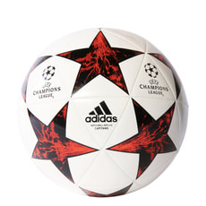 UCL Finale 17 Capitano Ball