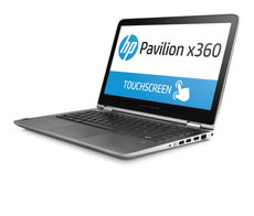 Pavilion 13-s040nz 2-in-1 Convertible