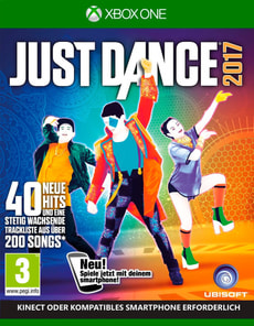 Xbox One - Just Dance 2017