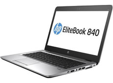 HP EliteBook 840 G3 i7-6500U Notebook