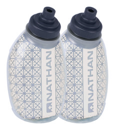 Fire & Ice Flask - 2pack; 8oz/ 235ml