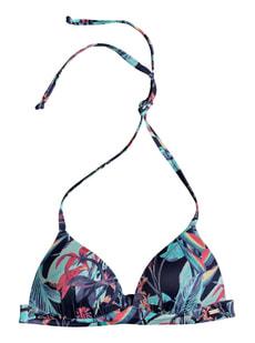 ROXY Essentials - Vorgeformtes Tri Bikini Oberteil für Frauen