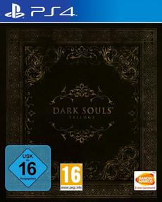 PS4 - Dark Souls Trilogy