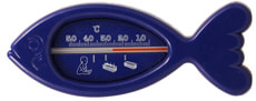 CLIMATE Badethermometer Fisch