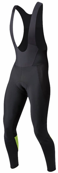 ELITE Escape AmFIB® Cycling Bib Tight