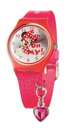Minnie Mouse montre à quarz