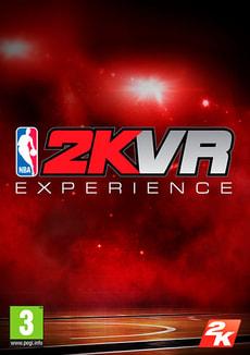 PC - NBA 2KVR Experience