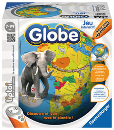 Tiptoi Globe (F)