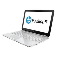 HP Pavilion 15-ab210nz Notebook