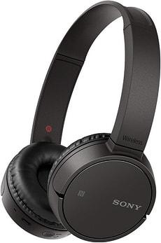 WH-CH500B - Noir