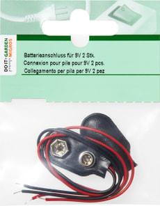 Batterieanschluss