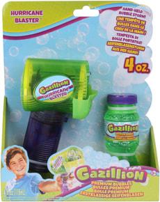 GAZILLION HURRICANE BLASTER