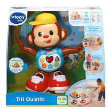 Vtech Titi Ouistiti  (F)
