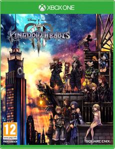 Xbox One - Kingdom Hearts 3