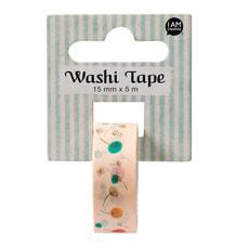 Washi Tape Automne