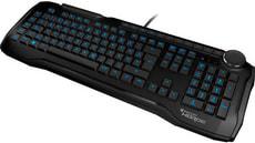 Horde Tastatur - schwarz