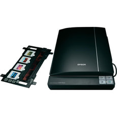 Epson Scanner Perfection V370 Photo