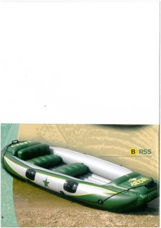 BOOT RSS 325