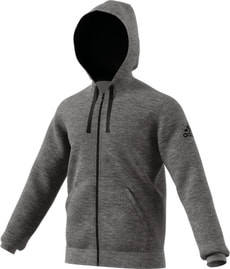 Essentials Base Full-Zip Hood