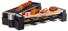 Raclette Himalaya für 4-8 Personen