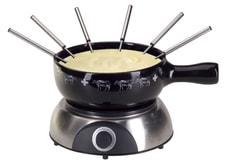 Set pour Fondue pour Fromage céramique