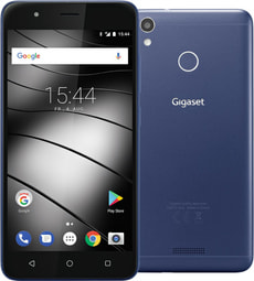 GS 270 Plus 32GB blu