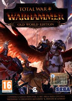 PC - Warhammer Alte Welt Edition