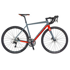 Speedster Gravel 10 Disc 28""