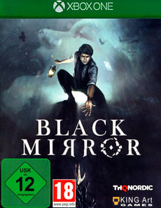 Xbox One - Black Mirror