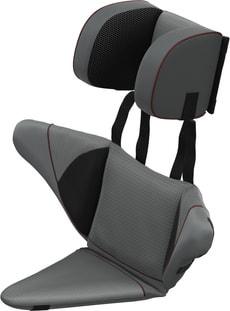 Supporto per sedile