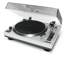 DTJ 301 USB Tournedisque