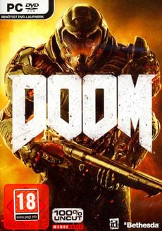 PC - Pyramide: Doom