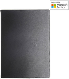 "Infinito - Case per Surface 4 Pro 12.3"" - nero"