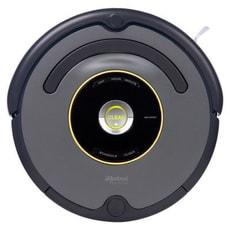 IRobot Roomba 651 aspirapolvere robot