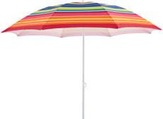 RAINBOW Sonnenschirm, 200 cm