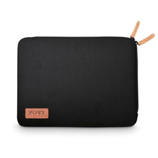 Port Torino Sleeve 15.6 Zoll schwarz