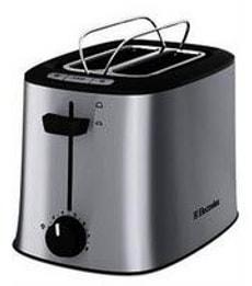 Electrolux ErgoSense EAT5210 Toaster