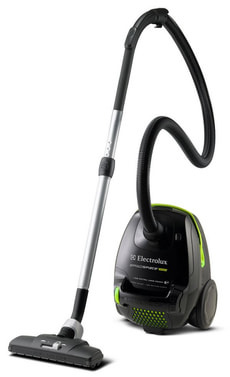 Electrolux New Ergospace green ZEG301