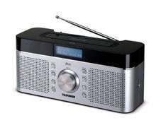 KR2 DAB+ / FM Radio (stereo)