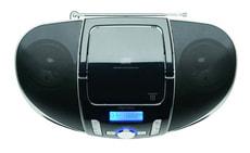D.09.002 Radio CD