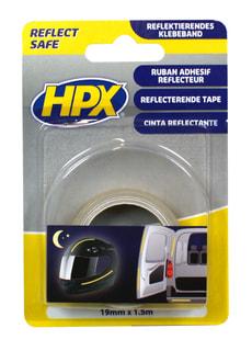 Ruban réflecteur 19mm x 1.5m