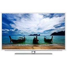 Grundig 32VLE7321 WL LED Fernseher weiss