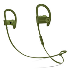Powerbeats3 Wireless - Neighborhood Collection - Vert olive