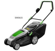 Elektro-Rasenmäher EM 3615