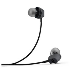 Impulse Duo-Driver - Wireless - Charcoal/Black