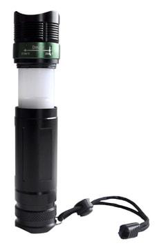 Taschenlampe 2in1 AL 1/60 LED