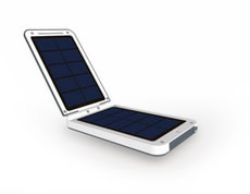 Lava 2 solar charger AM120 6000mAh